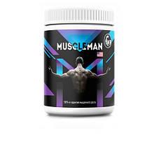 Muscleman для росту м'язів (МускулМен протеїн)