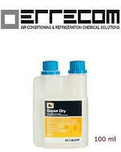 Дегидратирующая присадка Super Dry (100мл) TR1132.F.R1.P1 Errecom