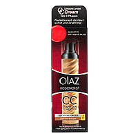 Olaz Regenerist CC Cream Feuchtigkeitspflege - Увлажняющий CC крем для лица