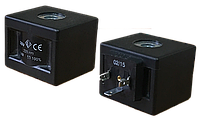 Электромагнитная катушка 220 В переменный ток компании ODE (Italy), 14 W, 52 мм x Ø13, фото 1