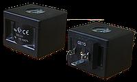 Электромагнитная катушка 24 В постоянный ток компании ODE (Italy), 14 W, 52 мм x Ø13, фото 1