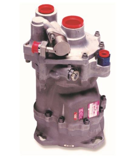 Насос с двигателем Eaton PV3-300-13F для авиатехники