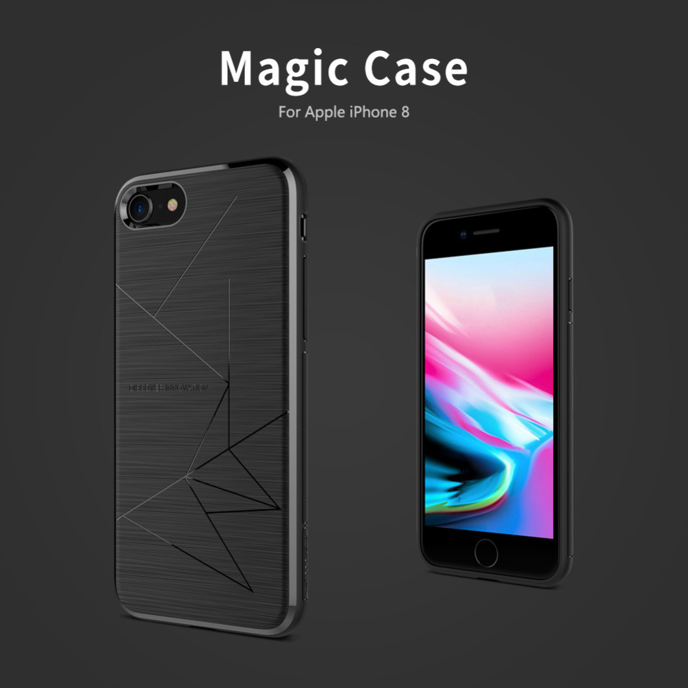 Чехол для iPhone 7/8 Nillkin Magic Case