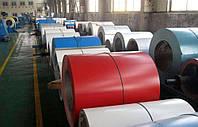 Сталь рулонная Shandong Yehui покрытие Steel Co. Ltd