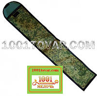 Прорезиненный чехол для шампуров, фото 1