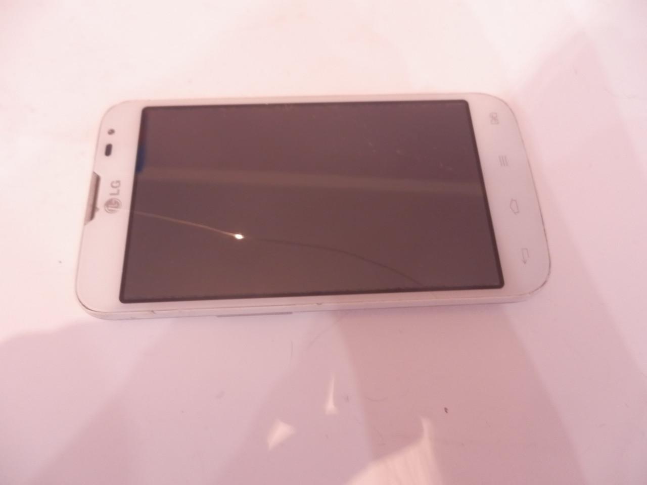 Мобильный телефон LG d325 №4643