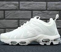 Женские кроссовки Nike Air Max Tn+ Plus White