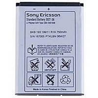 Аккумулятор (батарея) high copy для SonyEricsson BST-36 J300a/ J300c/ 300i/ Z550c/ Z550i/ K510i/ K310i/ W200i/ Z310i/ K320i