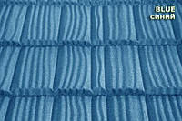 Композитная черепица Metrotile Shake( Blue), фото 1