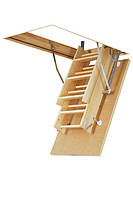 Чердачная лестница FAKRO LWS SMART, 60*130*305