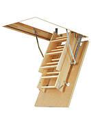 Чердачная лестница FAKRO LWS SMART, 70*130*305