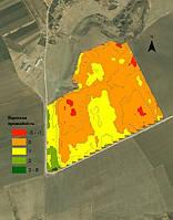 Карти потенційної врожайності, фото 1