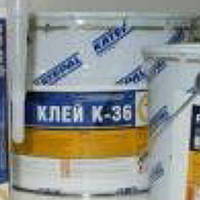 Герметизирующий клей Katepal K-36 10 л