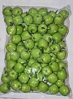 Искусственные яблоки упаковка, муляж фруктов, фрукты для декора