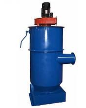 Пылеулавливающий агрегат ИРП-1,5