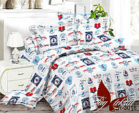 Комплект постельного белья R3016