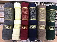 Полотенце махровое  Versace