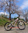 Горный велосипед Winner Stella 27.5 дюймов белый, фото 3