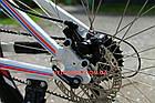 Горный велосипед Winner Stella 27.5 дюймов белый, фото 9