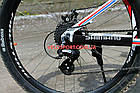 Горный велосипед Winner Stella 27.5 дюймов белый, фото 10