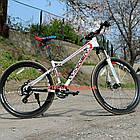 Горный велосипед Winner Stella 27.5 дюймов белый, фото 2