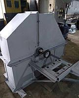 Ковшевый ленточный вертикальный элеватор Нория типа (НЦ) 3т/ч