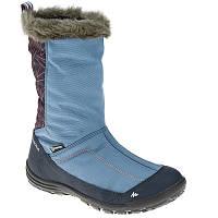 8689fcab3 Зимняя детская и подростковая обувь Quechua в Украине. Сравнить цены ...