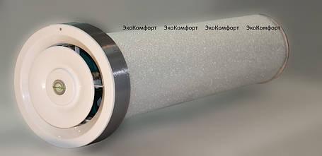Реверсивный рекуператор Smart Choice 25, фото 2