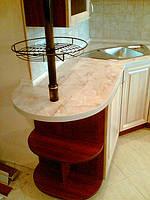 Корпусная мебель на заказ, кухни от производителя