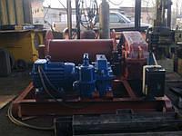 Лебедка тяговая ТЭЛ-10Б, фото 1