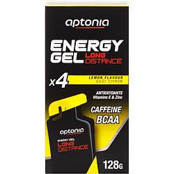 Energy Gel LD cytrynowy x4