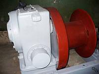 Лебедка маневровая ЛМ-140, фото 1