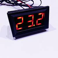 Термометр цифровой 12 вольт