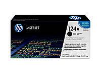Заправка картриджа HP 124A black Q6000A для принтера CLJ 1600, 2600n, CM1015, CM1017 в Киеве