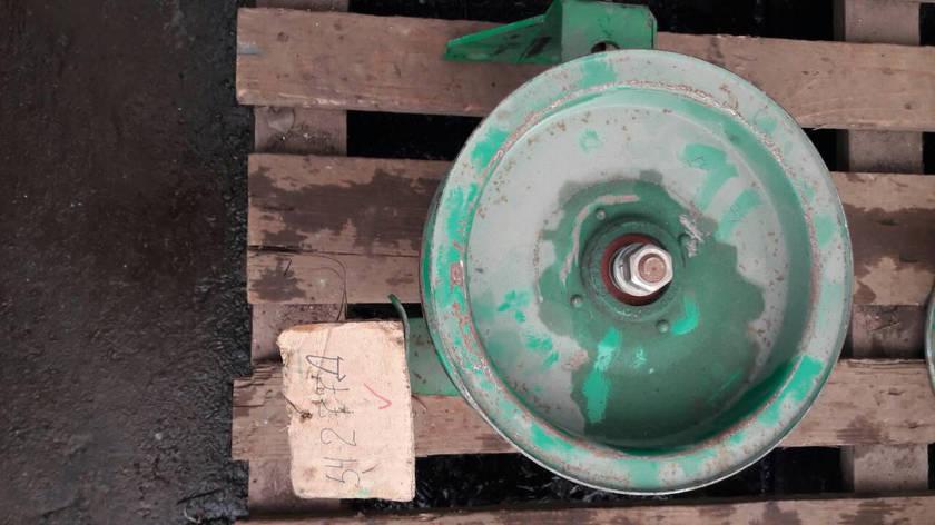 Шкив натяжной 54-2-77Д на комбайн НИВА, фото 2