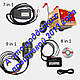 Оригинальный эмулятор мочевины Euro-6, Adblue для Mercedes MP4, фото 3