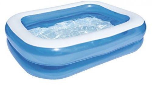 Семейный прямоугольный бассейн 201x150x51 см