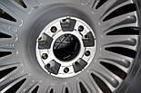 Оригинальные разноширокие диски 19''  Mercedes Benz S-Class, фото 5