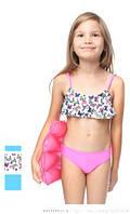 Детский купальник Keyzi 2018 модель Butterfly