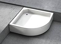 Aquaform PLUS 550 Поддон акриловый средний полукруглый