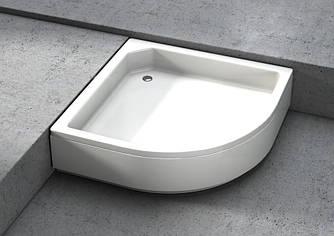 Aquaform  PLUS 550 Каркас для поддона акрилового среднего полукруглого