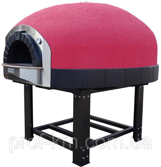 Піч для піци на дровах серія DK Silicone D120K Silicone