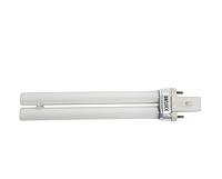 Сменная ультрафиолетовая лампа.Электронный балласт Мощность:9 Вт Lamp_9W-E (электронная)
