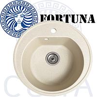 CORA - FORTUNA Кухонная мойка из искусственного камня -1