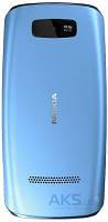 Корпус Nokia 305 Asha Blue