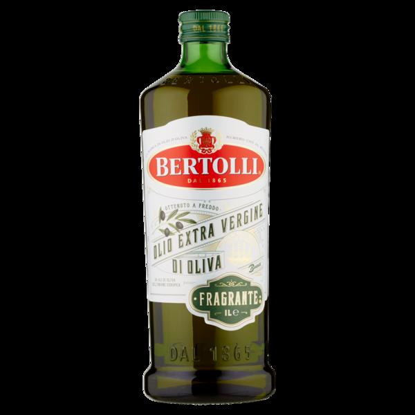 Масло Bertolli Fragrante 1л