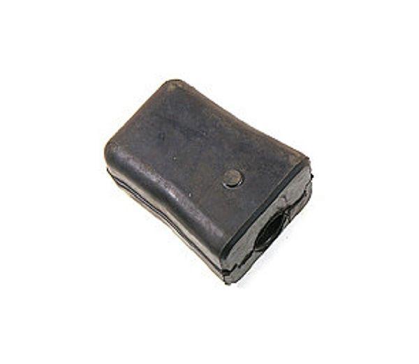 Буфер накладки рессоры прицепа МАЗ-501