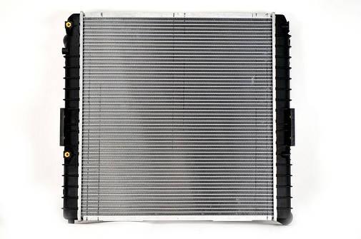 Радіатор двигуна IVECO EUROCARGO 75E-170E (HW1021005/98425619), фото 2