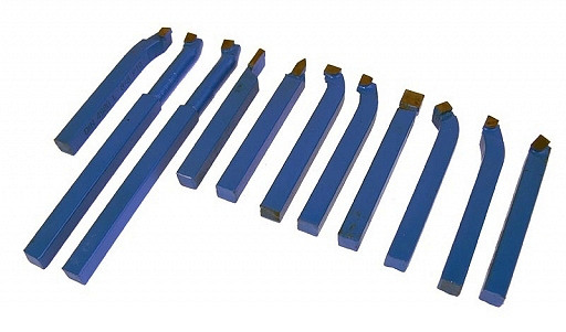 Ножи токарные 10х10мм