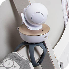 Wi-Fi видеоняня Motorola MBP855 HD Connect, фото 3